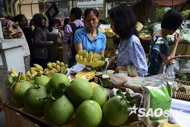 City farm fairs meet safe food demand