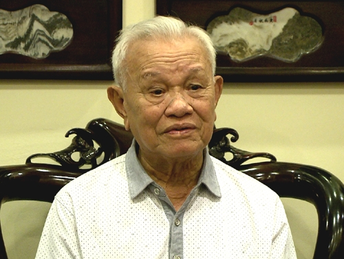 Former vice chairman of Ministers' Council dies