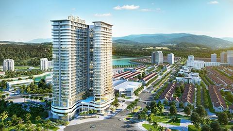 BIM Group opens sales on Citadines Marina Ha Long project