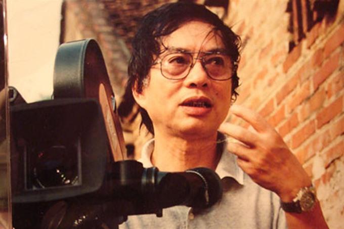 Vietnamese director honoured at prestigious French film festival