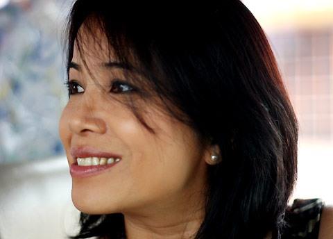 Famed actress makes soap opera comeback