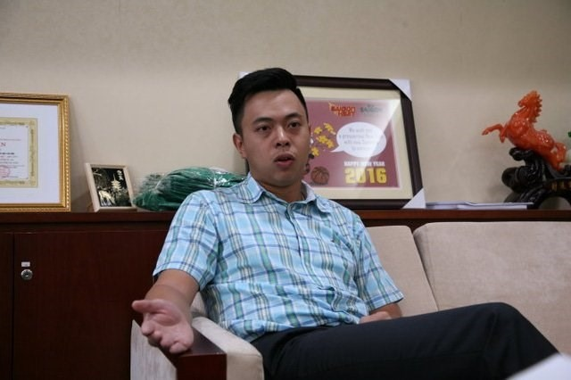 Ex-minister's son resigns as Sabeco's deputy general director