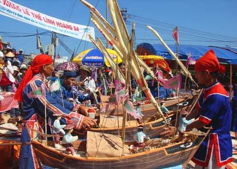 Folk culture of sea and island area discussed