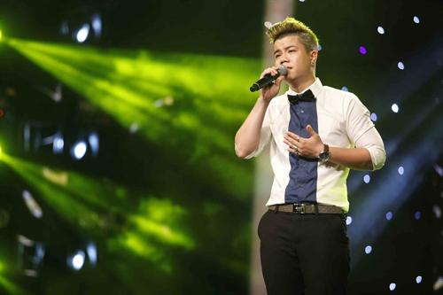 Đinh Mạnh Ninh to live stream show online