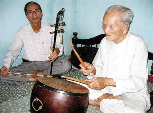 Last royal musician dies