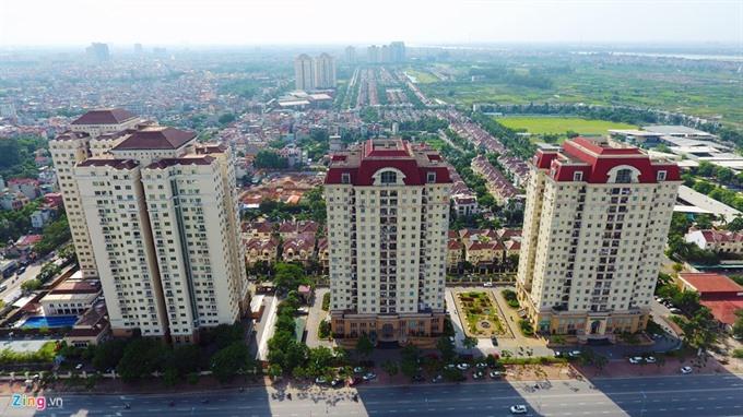 HN witnesses positive property market development in Q4