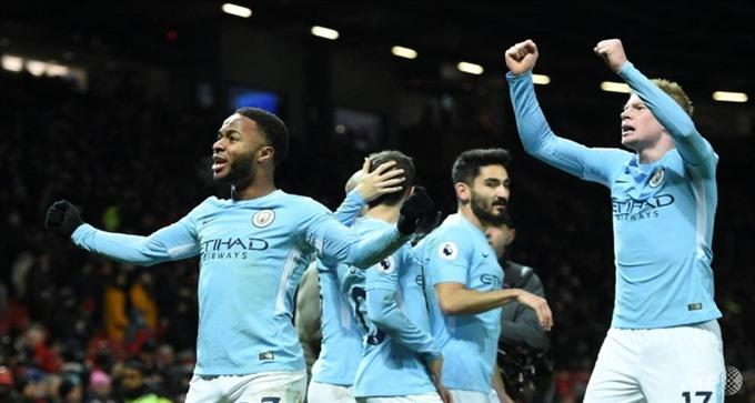 Baggies Hand City Premier League Title After Shock United Win