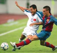 Viet Nam edge Barcelona B 1-0