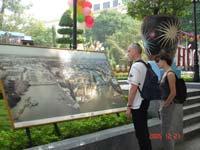 Photos capture beauty of HCM City