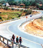 Ho Chi Minh Highway plan gets PM's approval