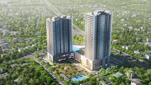 Vinhomes Bắc Ninh draws real estate investors