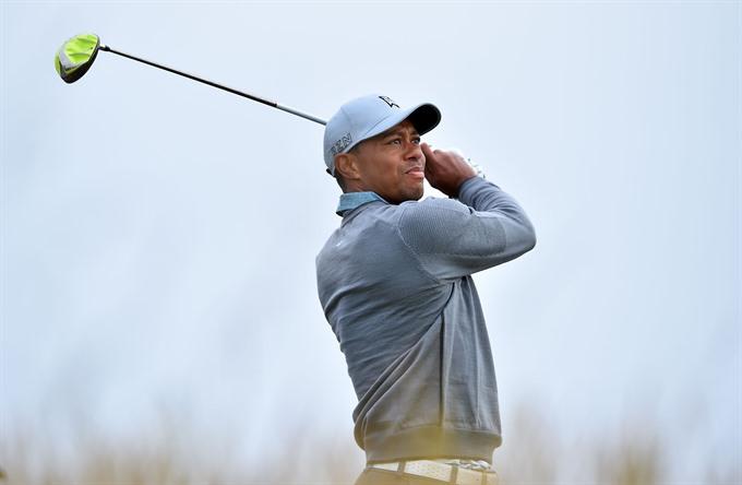 Not ready Tiger Woods postpones comeback