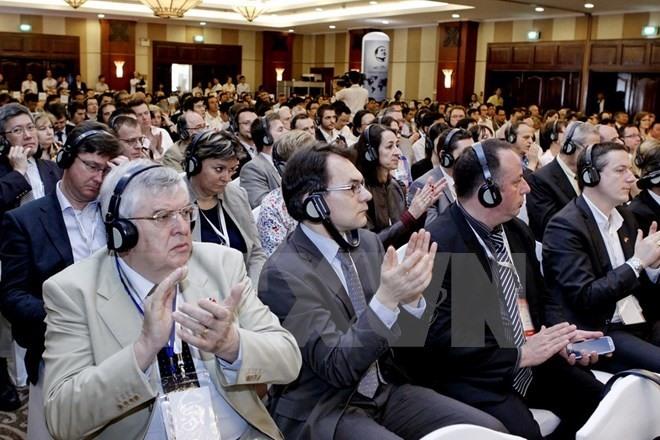 Viet Nam holds trade seminar in France