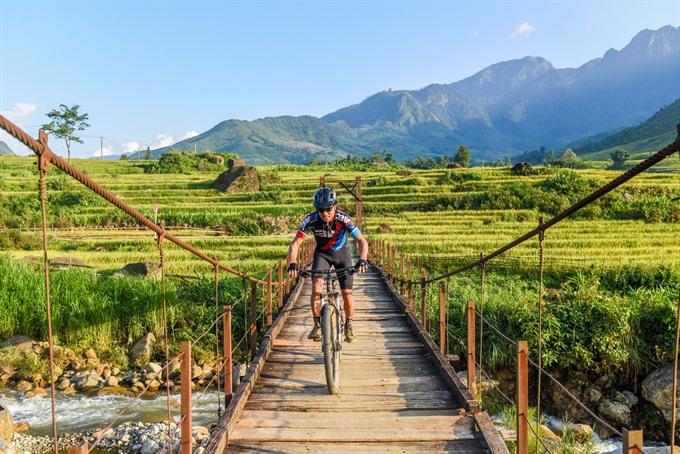 Việt Nam Mountain Bike Marathon scheduled for November