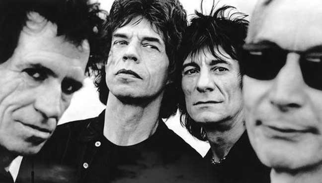 New Rolling Stones album rekindles Chicago-blues love affair