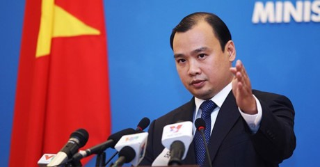 Việt Nam opposes Chinas celebration of island recovery