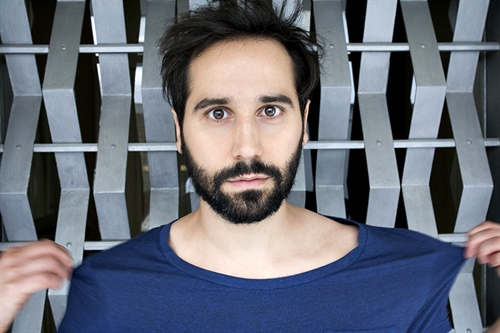 Electronic music and VJ concert Saycet to be performed at LEspace