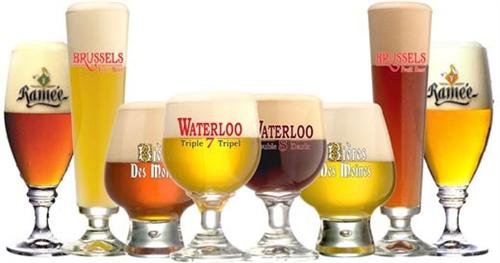 Belgian Beer Festival to showcase 50 brews cuisine