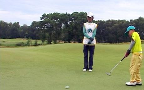 VN to host international junior golf tournament