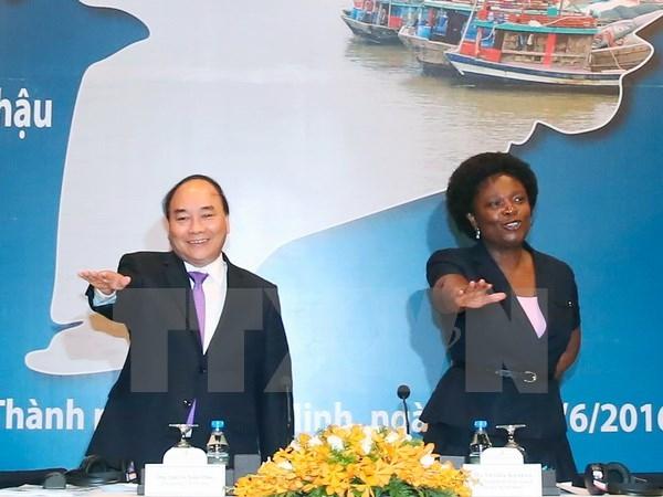 Mekong Delta Forum targets increased resilience