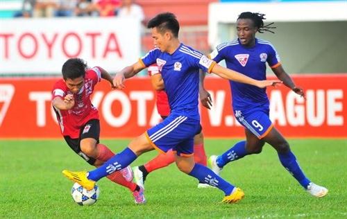 Quảng Ninh to head to semi-finals
