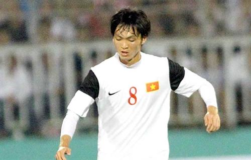 Yokohama FC wants to renew Anh loan contract