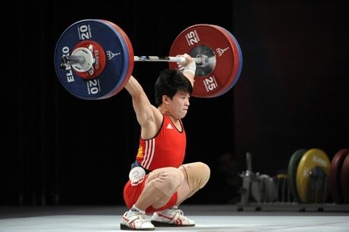 Rio 2016 Olympics Athletes Bio: Trần Lê Quốc Toàn