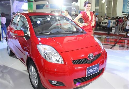 MoIT wont abolish car import circular yet