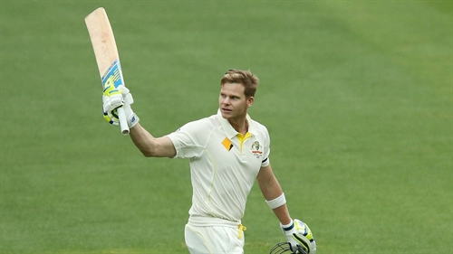 Smith rests Warner skippers Aussies in Sri Lanka