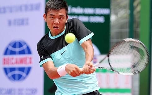 Nam completes national semi-finals