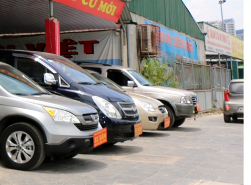 VN urged to up competitiveness