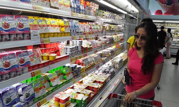 Convenience stores sway VNs retail market
