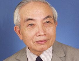 Renowned zoologist Võ Quý dies