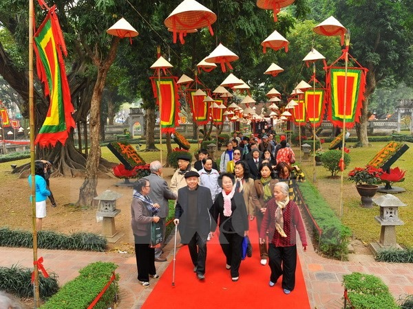 Poem Day to comes to Hà Nội in February
