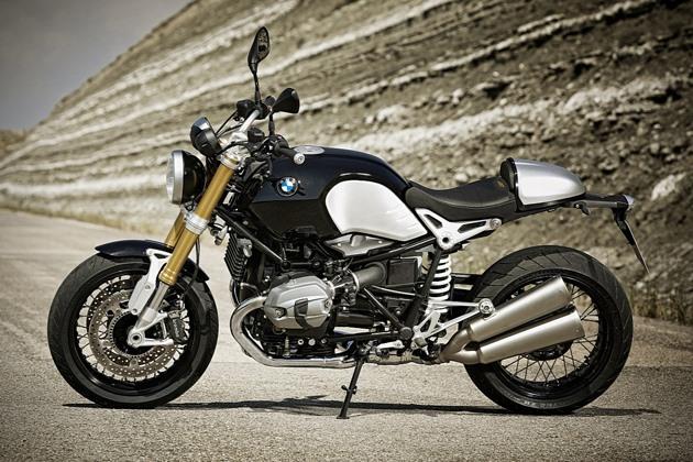 BMW recalls bikes in VN