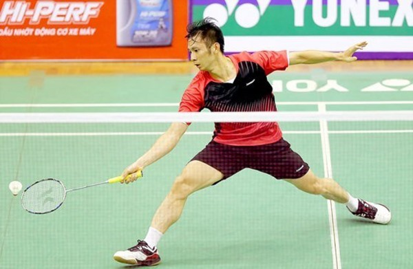 Minh to compete in the French Open