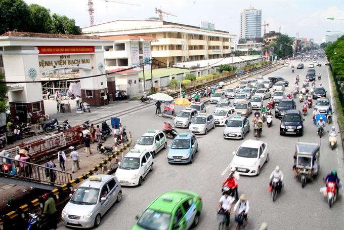 Taxi monopolies penalise hospital patients