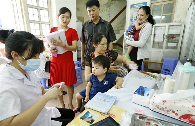Nutrition advice in VN lacks scientific basis