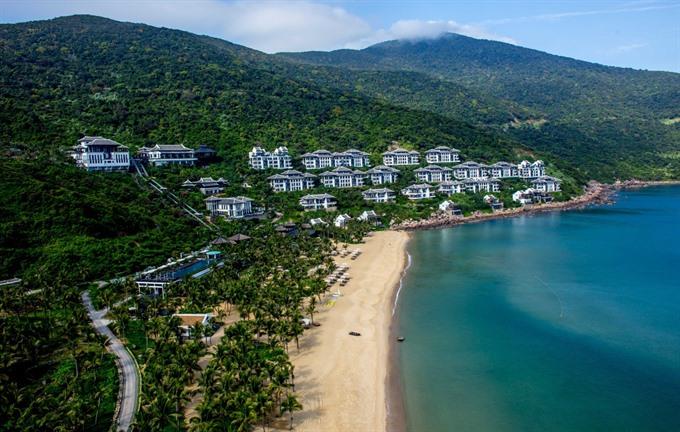InterContinental Danang Sun Peninsula to host APEC Leaders meeting