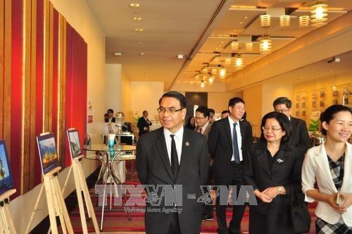 Central coast calls for Thai investment
