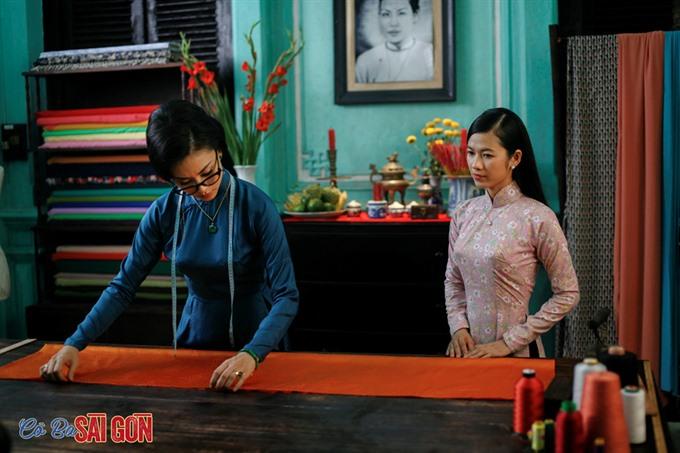 New film honours Việt Nams timeless áo dài