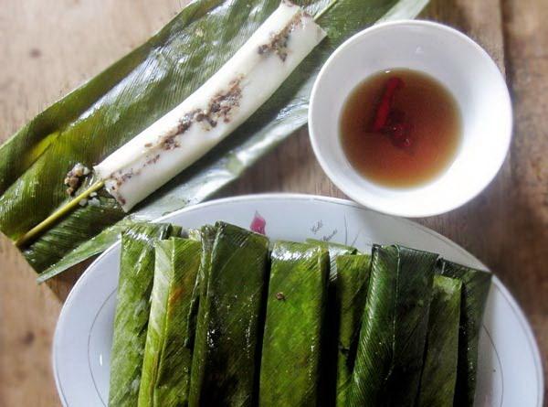 Tasty răng bừa cake