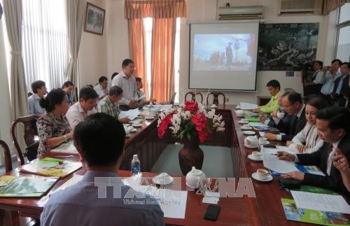 Cần Thơ to have US663 million smart city