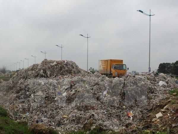 Bắc Kạn investigates illegal hazardous dumps
