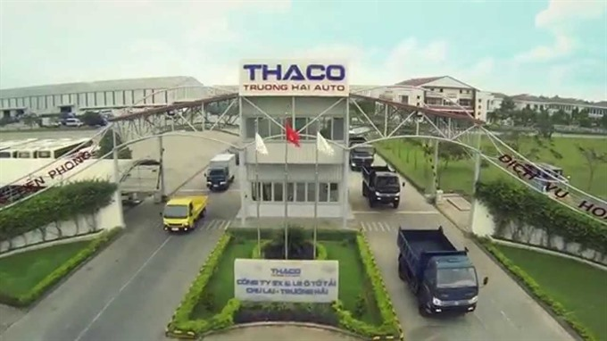 Trường Hải Auto seeks shareholders approval for capital hike