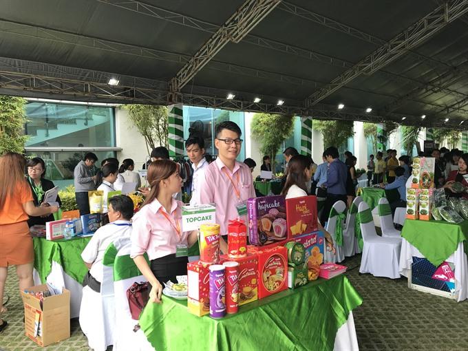 Long Hậu Supplier Day 2017 held