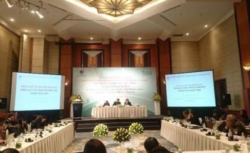 Productivity and innovation vital for international integration