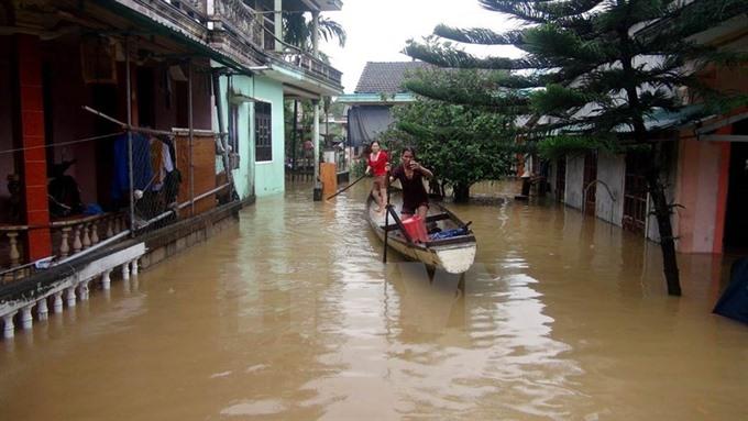 Typhoon Damrey leaves 47 dead 21 missing