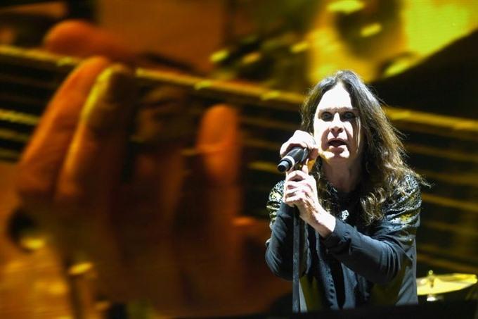 Ozzy Osbourne announces final tour in 2018