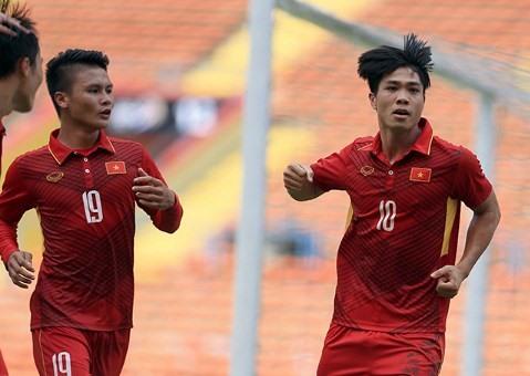 VN win 4-0 in M-150 Cups first match